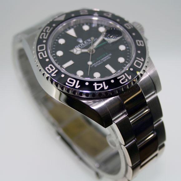 Rolex GMT (SN 1410)