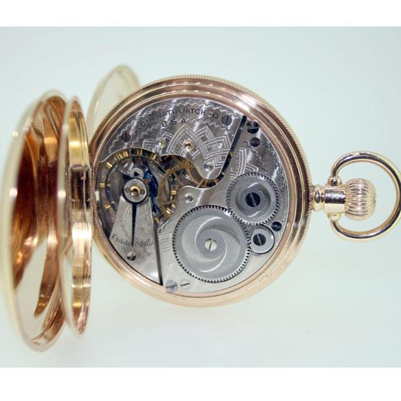 SN 1426 Elgin Pocket Watch